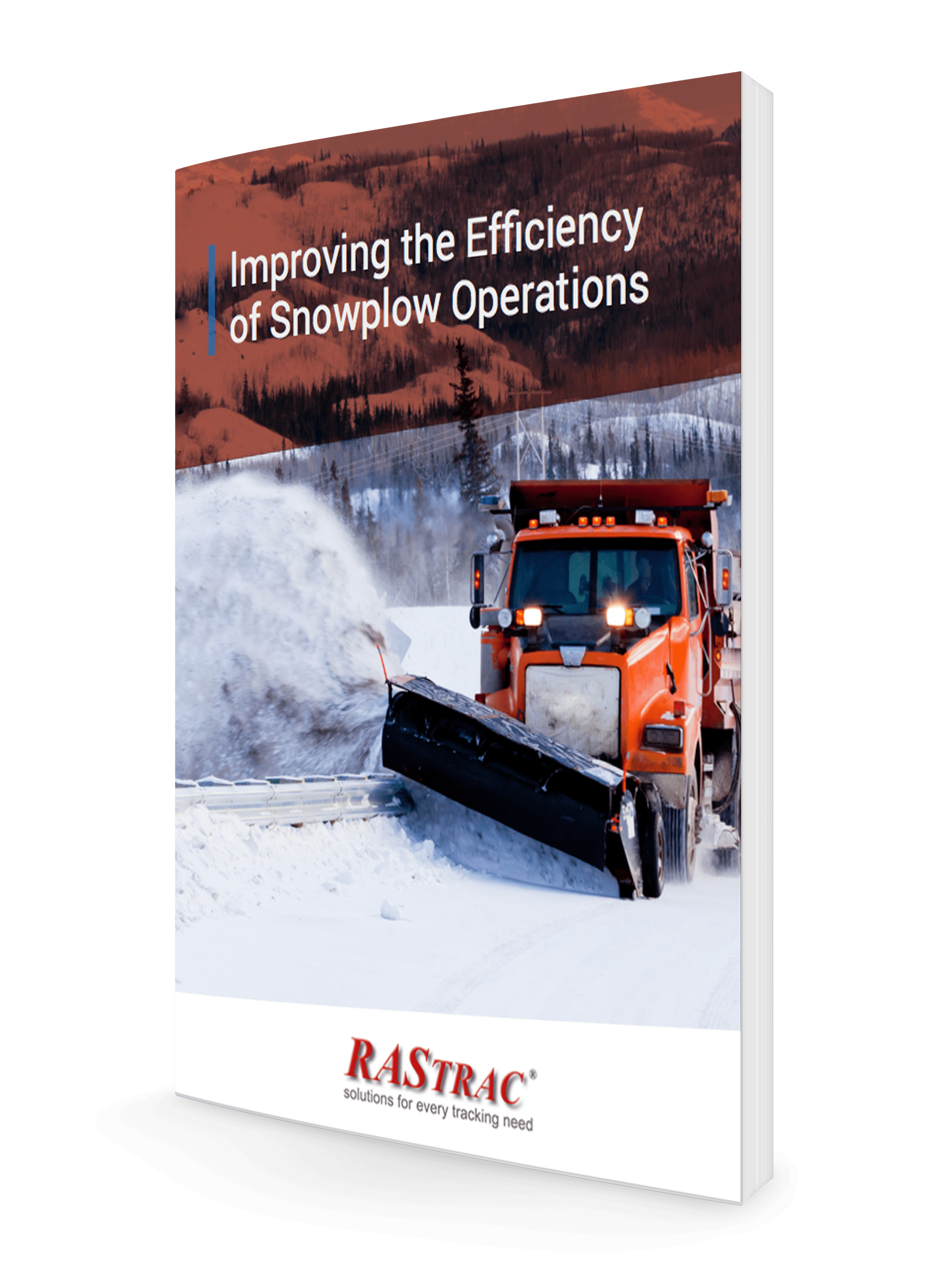 Snowplow operations improve your fleet's efficiency.