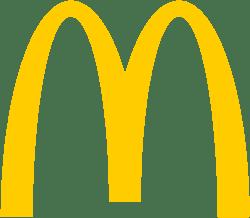 Brand awareness example: McDonalds