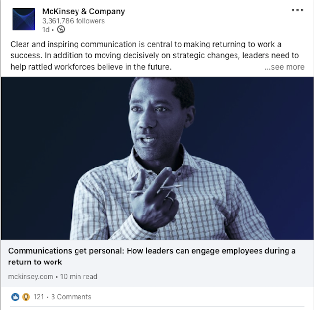 Mckinsey-company-linked-in