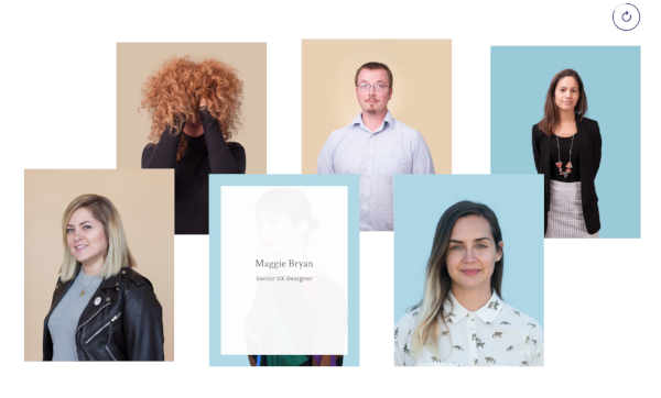14 Kickass Meet the Team Pages You Need to Check Out