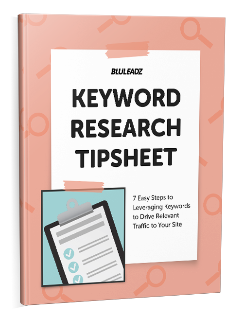 Keyword Tipsheet 3d Cover 2