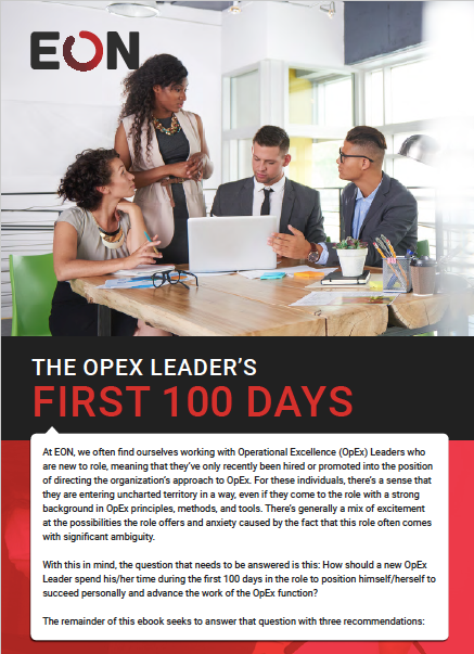 OpEx Leader's Guide LP Image 1