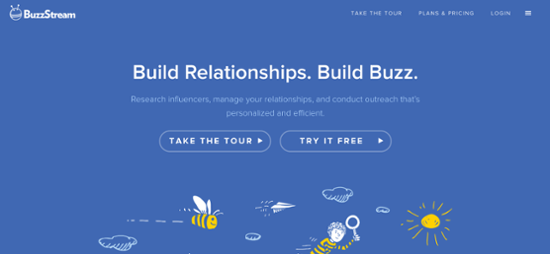 link-building-buzzstream