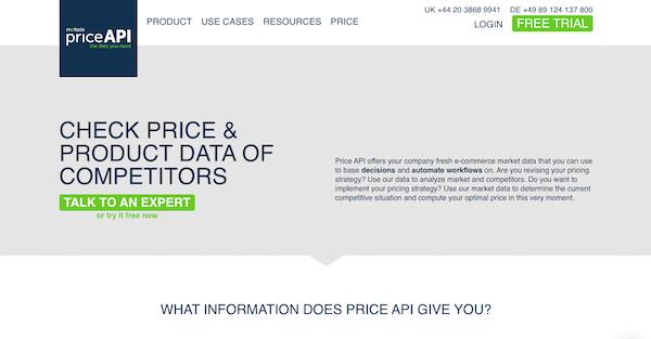 Price-API