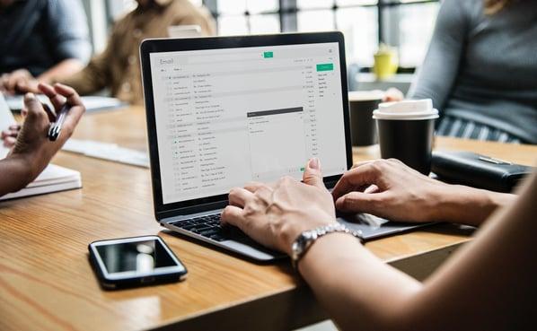 Prospecting Emails