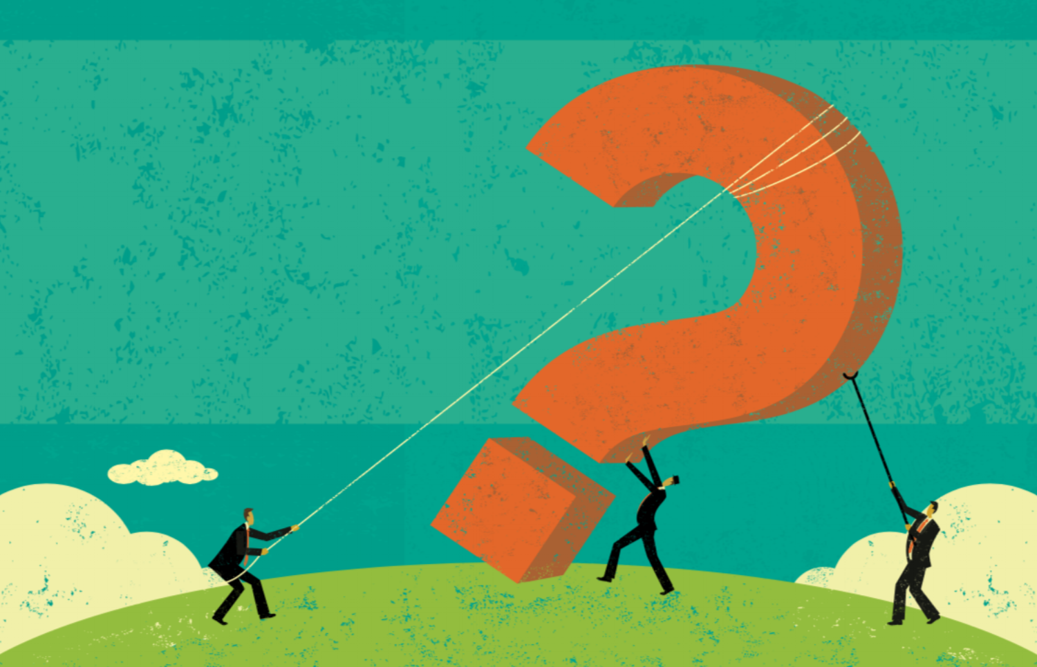 Questions Businesses Should Ask Their Customers