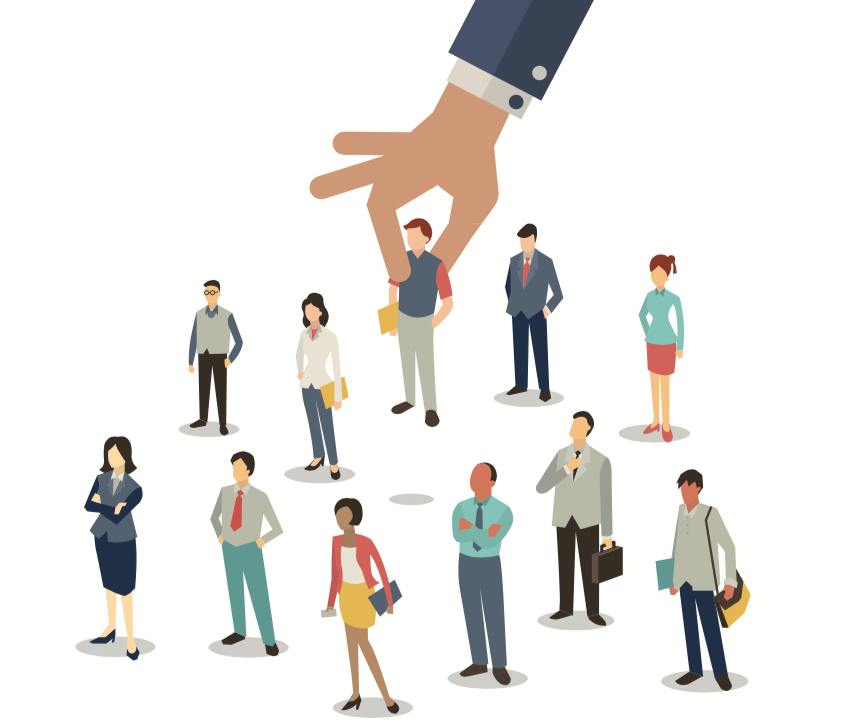 Recruiting people with your company culture