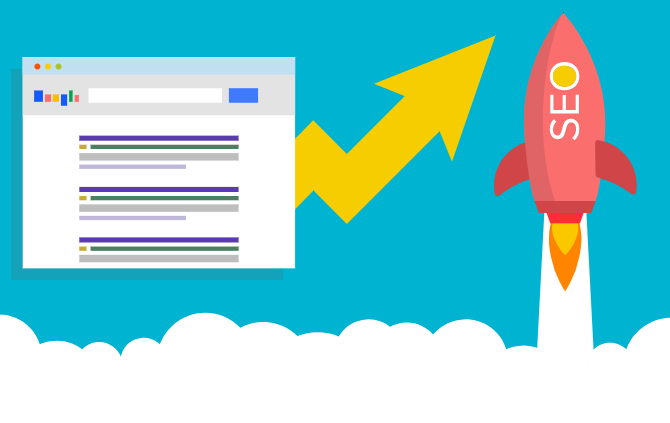 topic clusters can boost SEO