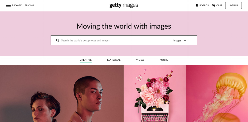 Getty Images High Quality Photo ** 10 IMAGES ** Low Cost !!