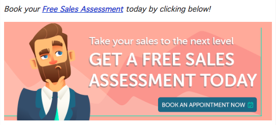 CTAs in email marketing