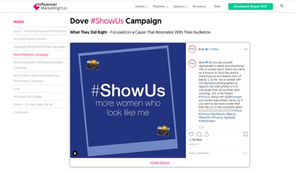 dove-show-us-campaign-instagram
