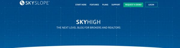 SkySlope Blog
