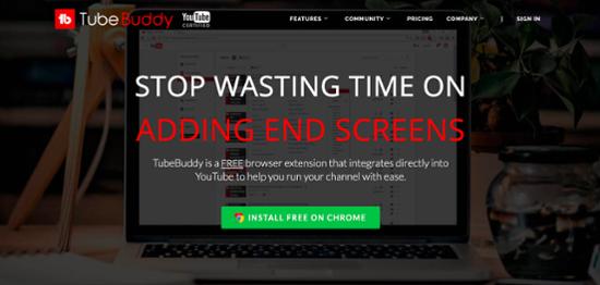 Tubebuddy-youtube-tool