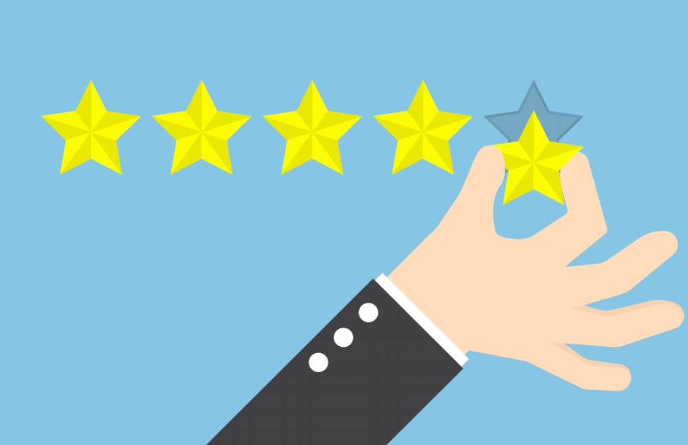 How to Ask Customers For a Review