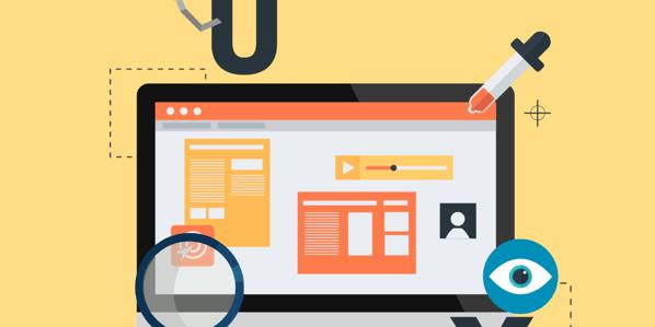 Website navigation user experience