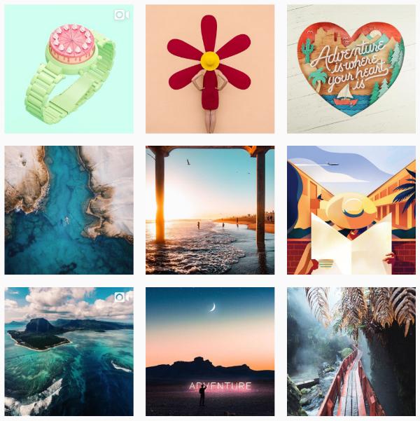 adobe instagram main