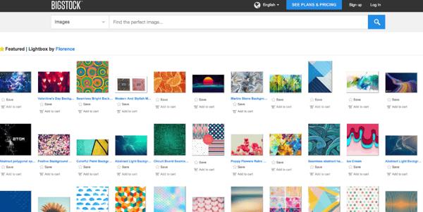 bigstock best stock image websites