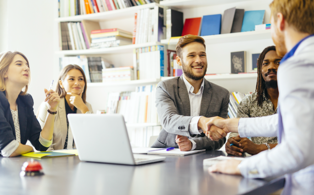 how to foster a successful client relationship
