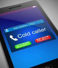 The Cold Call Era is Dying