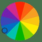 color- monochromatic
