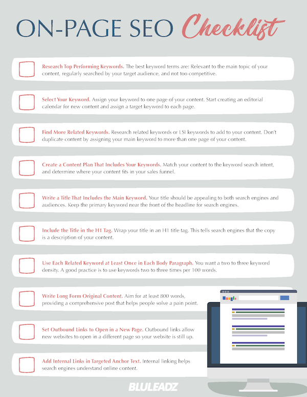 On_Page_SEO_Checklist_preview_Page_1
