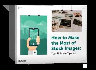 stock image tipsheet cover