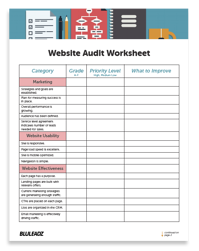 website_audit_worksheet_cover