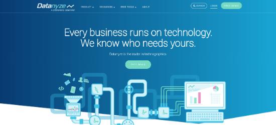 datanyze-website