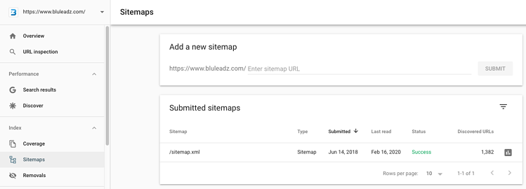 google-search-console-sitemaps-upload