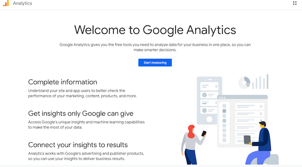googleanalytics-homepage