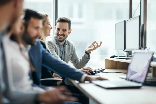 hiring software developers