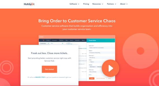 hubspot-service-hub-homepage