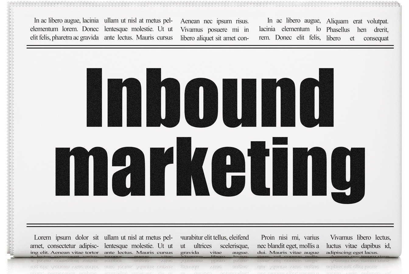 Inbound marketing is here to stay
