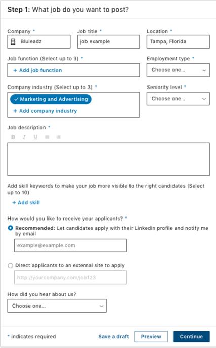 linkedin-job-ad-step-three