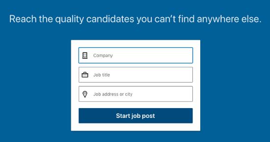linkedin-job-ad-step-two
