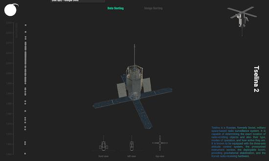 nasa-spacecraft-microsite