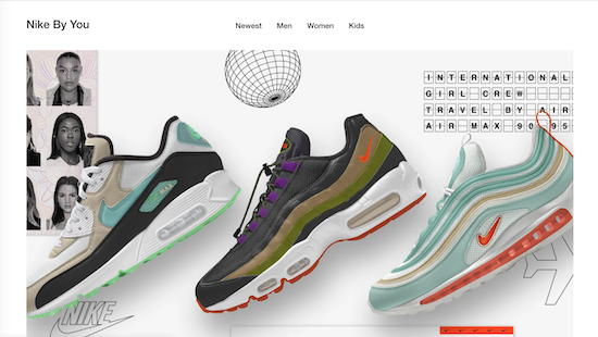 nike-shoe-customization