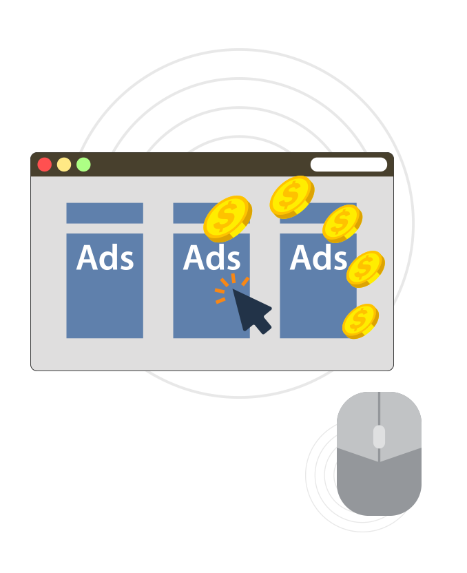 ppc pillar-display ads-1