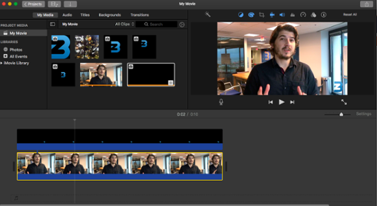 shooting-with-imovie