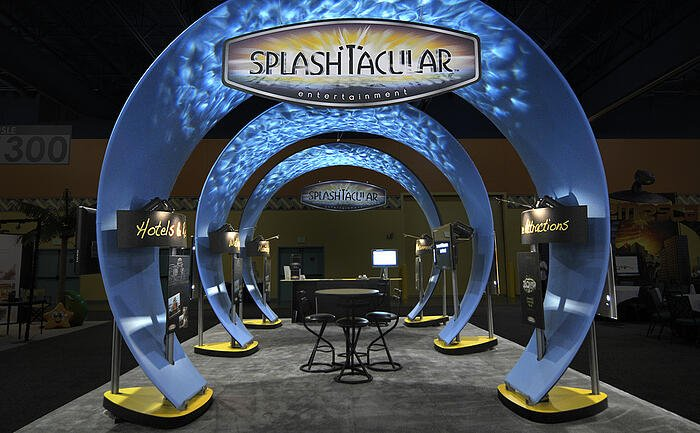 splashtacular-trade-show