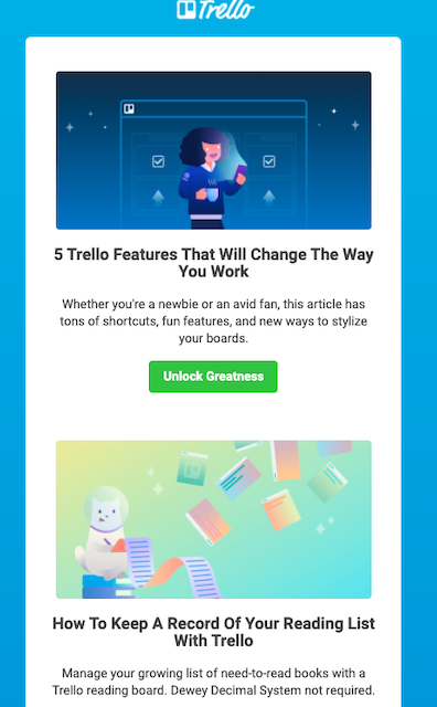 trello-newsletter