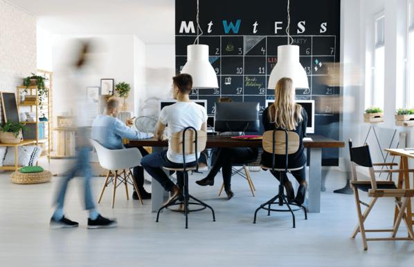 workplace culture inspiration