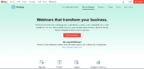 zoho-webinar-homepage