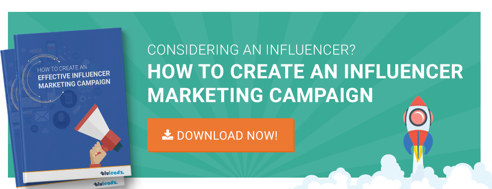 How to create an effective influencer marketing campaign
