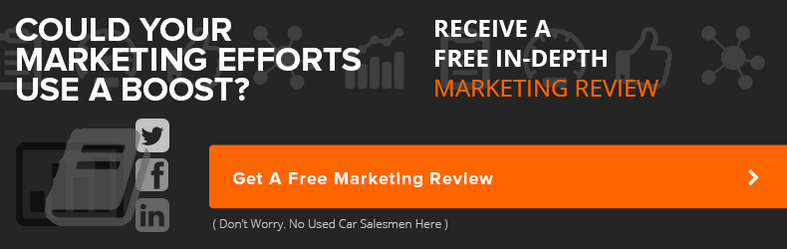 Request A Marketing Review
