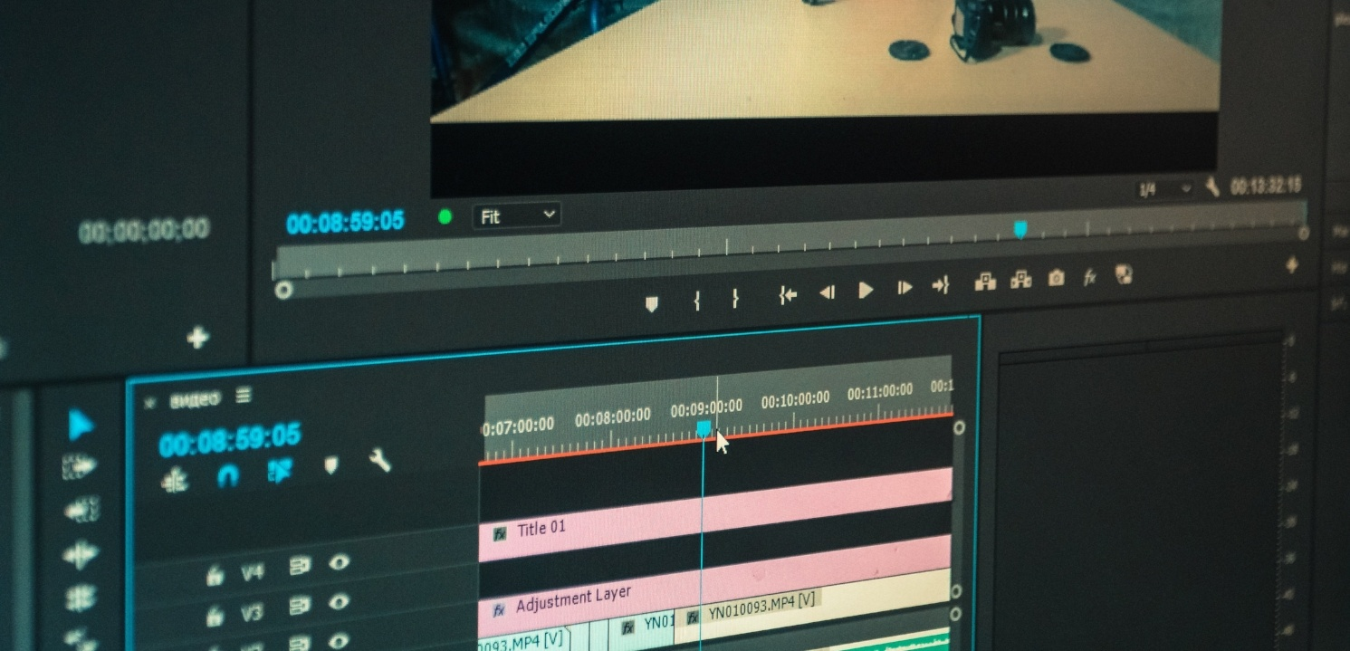 The 5 Best Video Editing Software Tools for Newbies