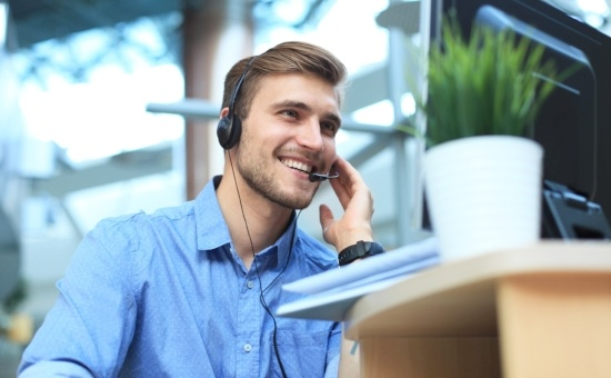 what to do during a sales call