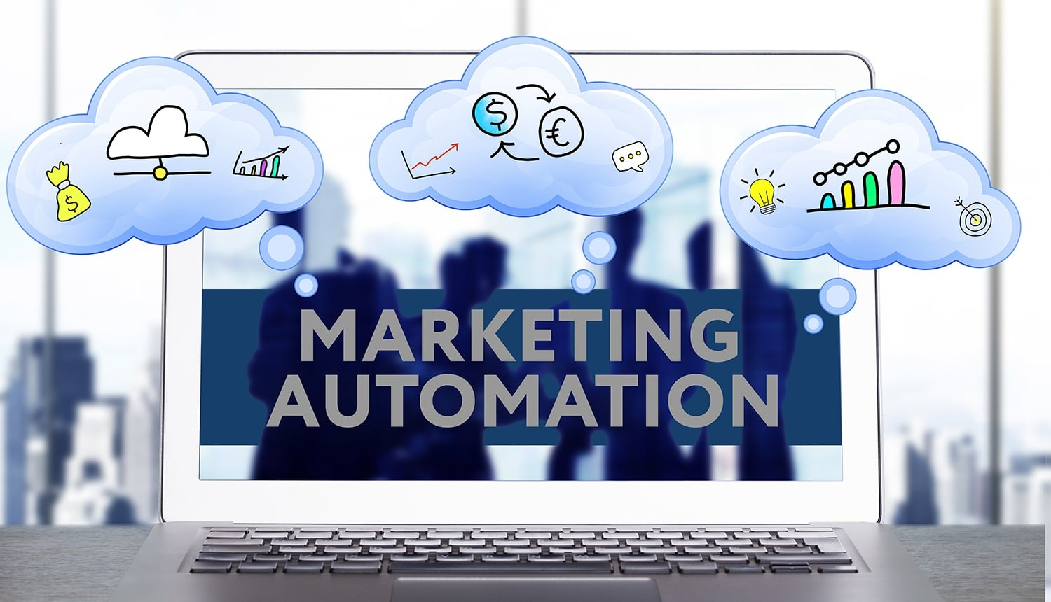 Top 12 Marketing Automation Softwares of 2019
