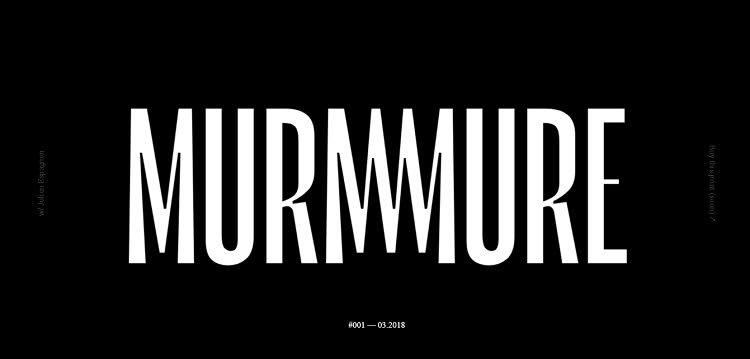 Unique Typography