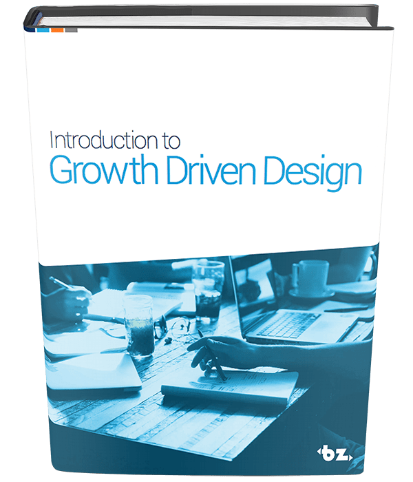 Introduction to Growth Driven Design
